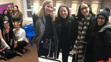 Aussie Teacher Blog – Teaching in the UK
