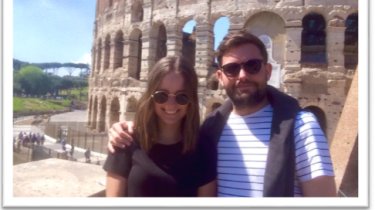 A Year of Travel in Europe, In Between Teaching in the UK