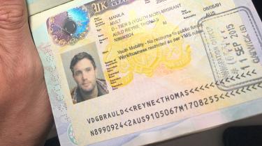 What to do about my UK visa amidst Coronavirus?